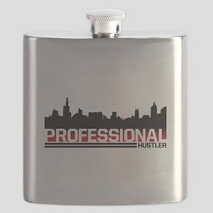 Professional Black1 Flask