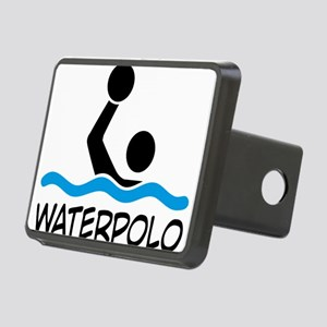 waterpolo Hitch Cover