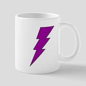 The Lightning Bolt 9 Shop Mug