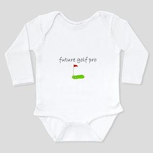 future golf pro Body Suit