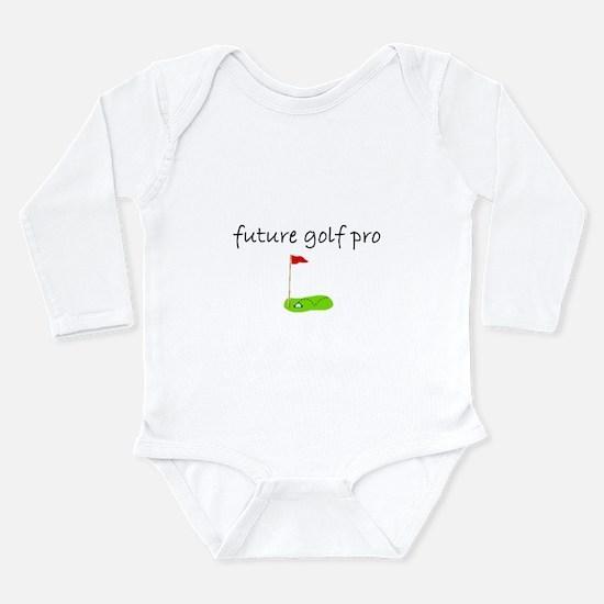 future golf pro.bmp Body Suit