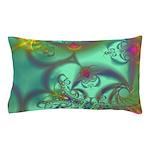 Jeweled Staircase, Kaleidoscope Pillow Case