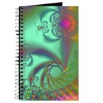 Jeweled Staircase, Kaleidoscope Journal