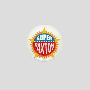 Super Paxton Mini Button