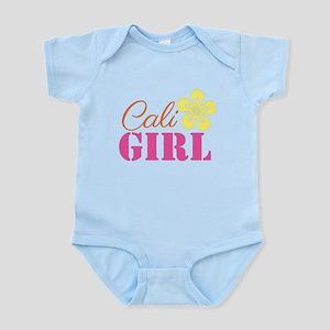 Cali Girl Body Suit
