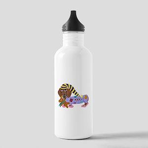 Dachshund Bedtime Water Bottle