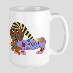 Dachshund Bedtime Mug