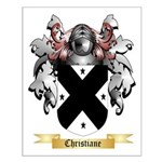 Christiane Small Poster