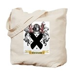 Christiaens Tote Bag