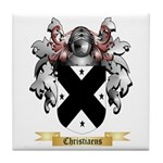 Christiaens Tile Coaster