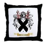 Christensson Throw Pillow