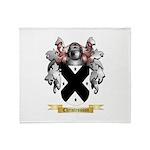 Christensson Throw Blanket