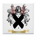 Christensson Tile Coaster