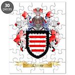 Chrisp Puzzle