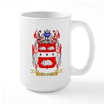 Chrismas Large Mug