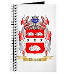 Chrismas Journal