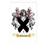 Chretinat Postcards (Package of 8)