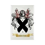 Chretien Rectangle Magnet (100 pack)