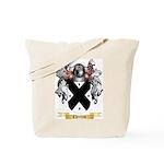 Chretien Tote Bag