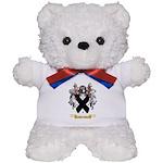 Chretien Teddy Bear
