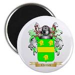 Chretien (2) Magnet