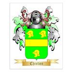 Chretien (2) Small Poster