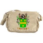 Chretien (2) Messenger Bag