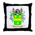 Chretien (2) Throw Pillow