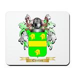 Chretien (2) Mousepad
