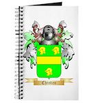 Chretien (2) Journal