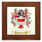 Choyce Framed Tile