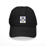 Chovet Black Cap