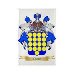 Chovet Rectangle Magnet