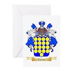 Chovet Greeting Cards (Pk of 10)