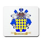 Chovet Mousepad