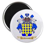 Choveau Magnet