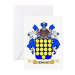 Choveau Greeting Cards (Pk of 20)
