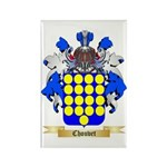 Chouvet Rectangle Magnet (100 pack)
