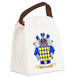 Chouvet Canvas Lunch Bag