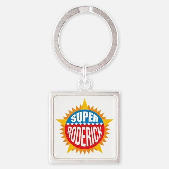 Super Roderick Keychains