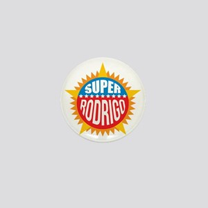 Super Rodrigo Mini Button