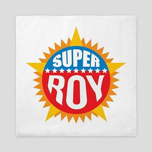 Super Roy Queen Duvet