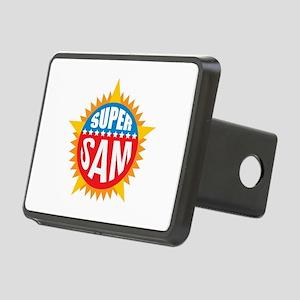 Super Sam Hitch Cover