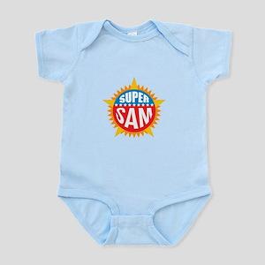 Super Sam Body Suit