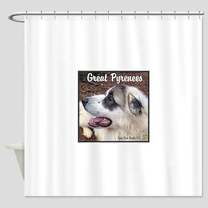 GP Profile Shower Curtain