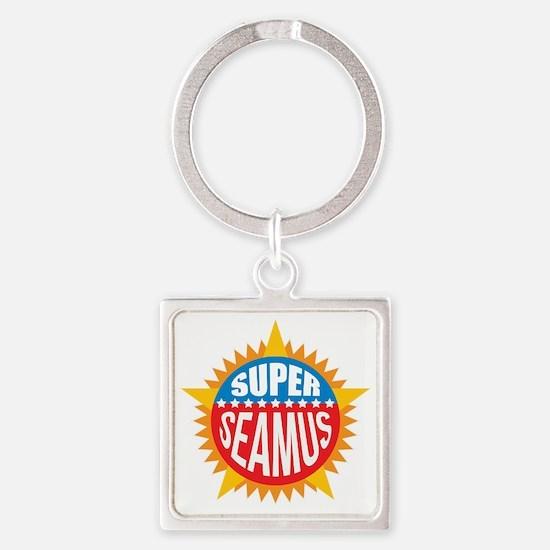 Super Seamus Keychains