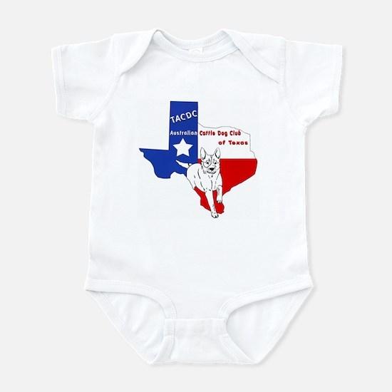 TACDC Infant Bodysuit