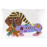 Dachshund Pillow Cases