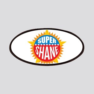 Super Shane Patches