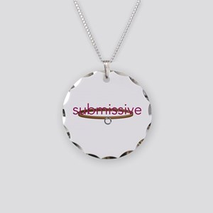 Submissive Necklace